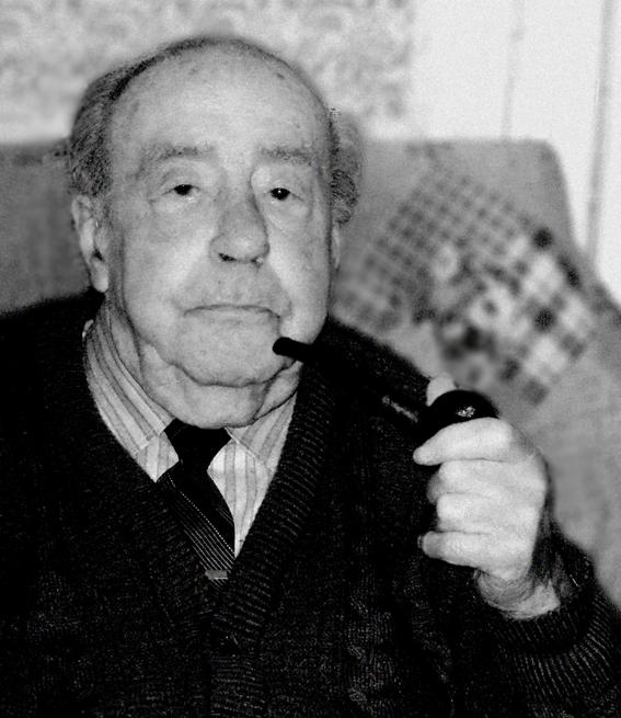Pastor Francisco Manznas