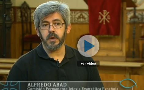 Alfredo Abad - Buenas Noticias TV