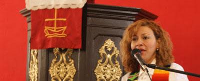 Culto Unido de la Reforma en San Fernando, Cádiz