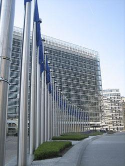 Comisión Europea (Bruselas)