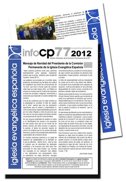 InfoCP 77