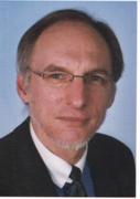 Revd Dr Guy Liagre (Photo: UNIPROBEL)