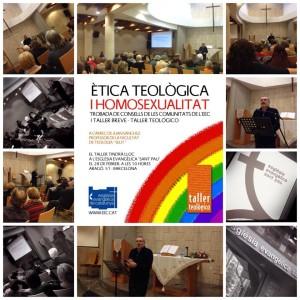 etica homosexualidad