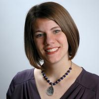 """Rachel Held Evans es autora de """"La evolución en Monkey Town"""" y """"El Año de la Feminidad Bíblica"""". Foto cortesía de wikipedia."""